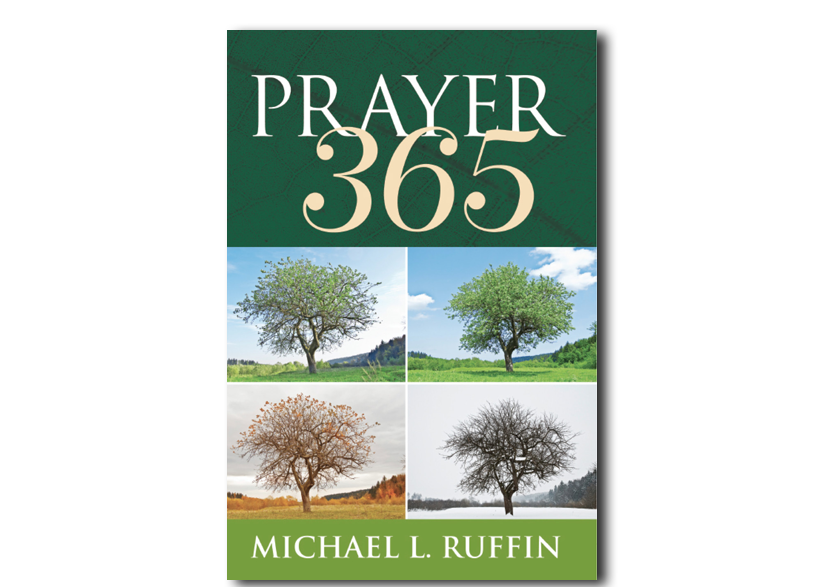 Prayer 365 cover for nf.info