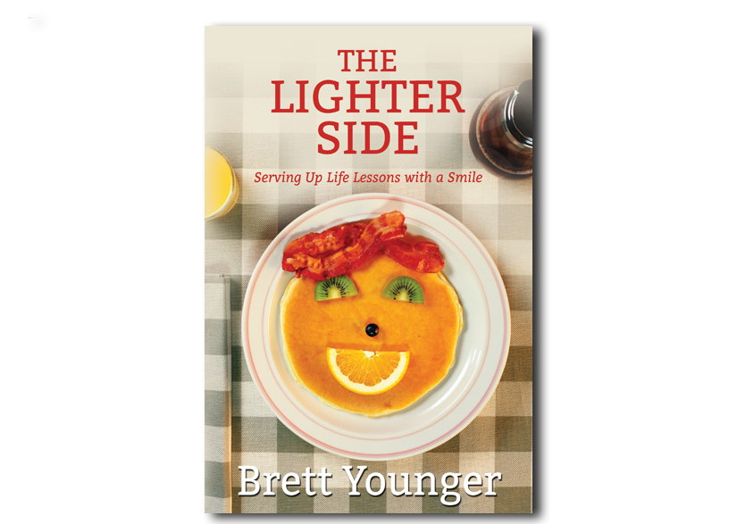 The Lighter Side: Serving Up Life Lessons with a Smile