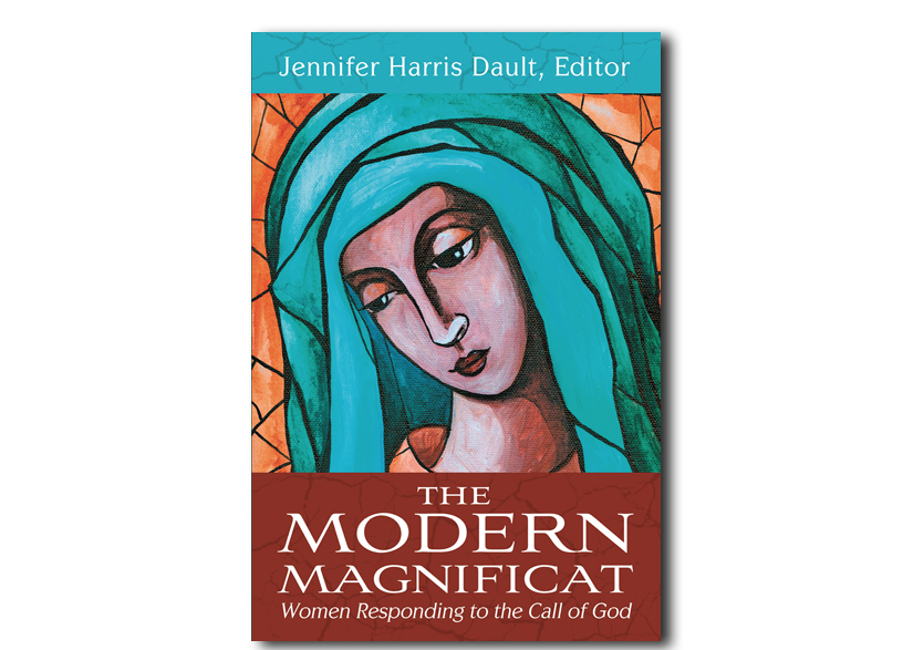 Modern Magnificat cover for nf.info