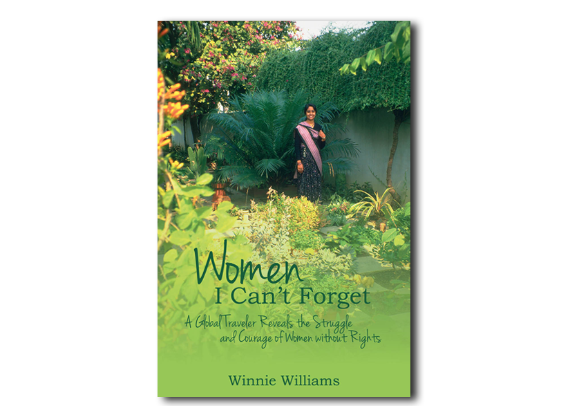 Women I Can't Forget - cover for nf.info