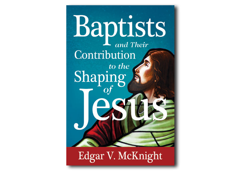 mcknight baptists shaping jesus-for nf.info