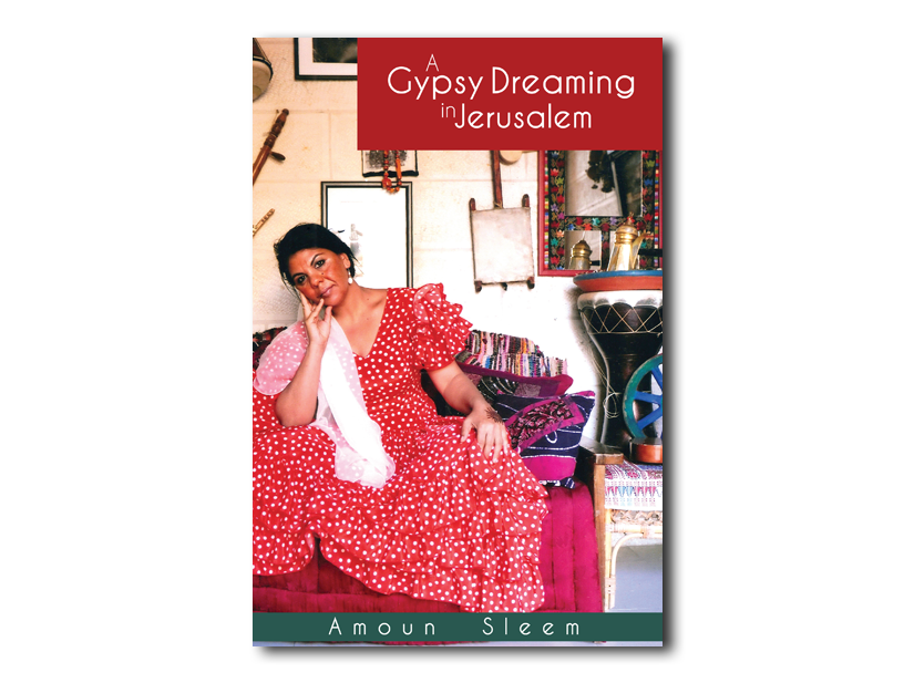 A Gypsy Dreaming in Jerusalem