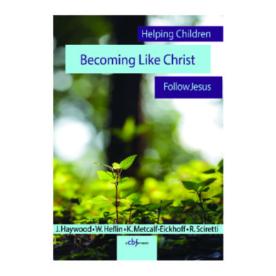 BecomingLikeChristChildrenCover
