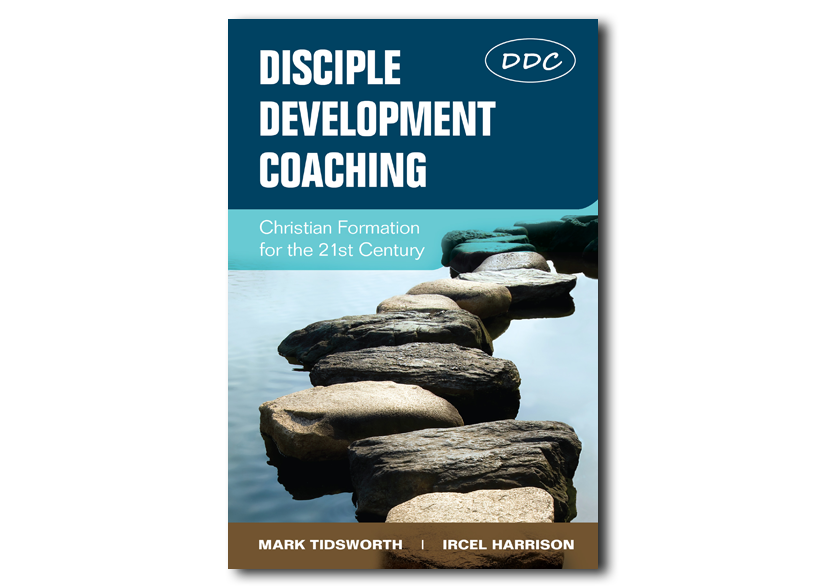 Disciple Development Coaching