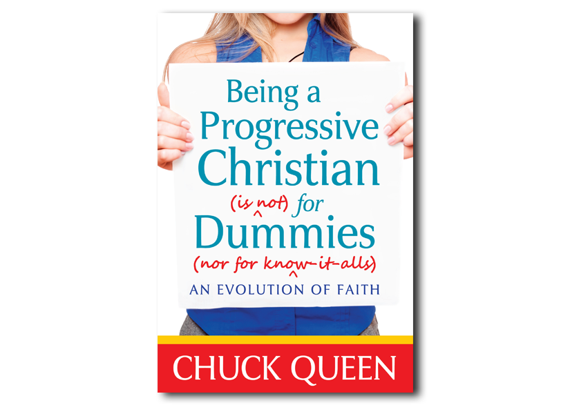 Being a Progressive Christian